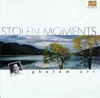 Stolen Moments Ghulam Ali / SAREGAMA インド音楽CD ボーカル 民族音楽