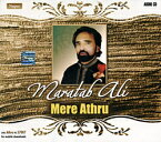 Maratab Ali Mere Athru / Nupur インド CD 宗教 讃歌 ヒンドゥー教 インド音楽 民族音楽