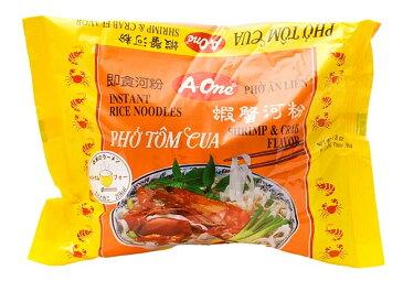 ベトナム料理 フォー ベトナム・フォー (袋) 【A-One】 エビとカニ味 A-One(エーワン) / あす楽