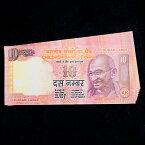 【100枚セット】インドのこども銀行【10ルピー札】 / おもちゃ 紙幣 ガンジー ガンディ アジア トイ エスニック 雑貨