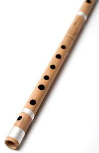 バンスリ(BASS D管) 【送料無料&あす楽】 フルート 楽器 Bansli インド 管楽器 民族楽器 アジア エスニック