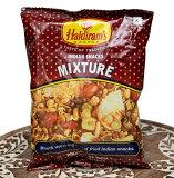 インドのお菓子 スナック ミックス INDIAN SNACKS MIXTURE / ハルディラム ナムキン ナムキーン ハルディラム(Haridiram's) インスタント アジアン食品 エスニック食材