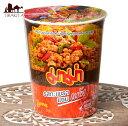 ガパオ焼きそば タイプレジデント ガパオヌードル / インスタント MAMA インド レトルト カレー アジアン食品 エスニック食材