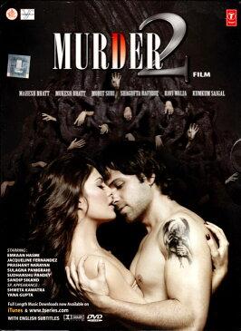 【映画 dvd】 MURDER 2 DVD / 2011 インド映画 T Series CD ブルーレイ
