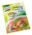 フィリピン料理 シニガン サンパロック オリジナルの素 Sinigang Sa Sampalok Original【Knorr】 / シニガンスープ 食材 あす楽