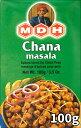 チャナマサラ スパイス ミックス 100g 小サイズ 【MDH】 / ...