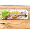 レイヤーケーキ パンダン風味 【MORISCA】 / インドネシア お菓子 MORISKA(モリスカ) バリ ナシゴレン 食品 食材 アジアン食品 エスニック食材