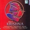 Best of Krishna / インド古典 古典声楽 cd あす楽