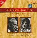 Eternal Legends - Pt.Bhimsen Joshi Smt.Kishori Amonkar / インド古典 声楽 CD cd あす楽