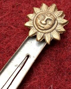 ネパールの真鍮製ベトナム式口琴 - 約9.5cm 【レビューで250円クーポン進呈&あす楽】 楽器 jew's harp jaw 民族楽器 インド アジア エスニック