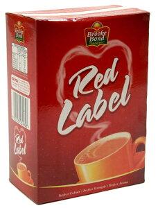 チャイ用の茶葉(CTC)やチャイ用のスパイスを取り揃えましたチャイ用紅茶 - CTC Red Label【50...