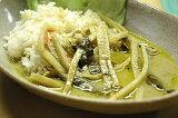 グリーンカレー缶 【Orient Gourmet】 / レトルトカレー タイカレー 缶詰 Gourmet(オリエント グルメ) インドカレー カレーペースト アジアン食品 エスニック食材