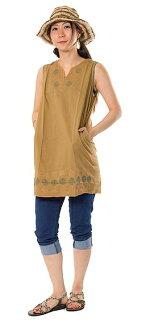 漩渦圈無袖外衣民族服飾服裝時尚亞洲印度亞洲婦女無袖上衣