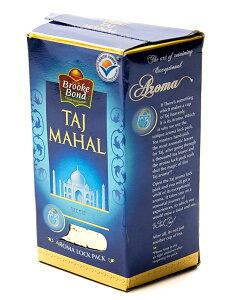 チャイ用の茶葉(CTC)やチャイ用のスパイスを取り揃えましたチャイ用紅茶 - CTC Taj Mahal 【2...
