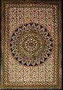 マルチクロス - マンダラ【約190cm×約137cm】ベッドカバー ソファーカバー インド綿 テーブルクロス マルチカバー ボタニカル 更紗 唐草 布 ファブリック 大きなタペストリー 【レビューで300円クーポン進呈&あす楽】