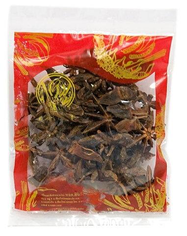 スターアニス パック 20g / 中国 食品 食材 アジアン食品 エスニック食材
