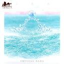CRYSTAL NADA 水晶宮 Crystal Palace CD / YOGA ジミー宮下 サントゥール 節雄 Niceness music(ナイスネスミュージック) インド音楽 民族音楽