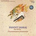 Golden Raaga Collection Pt.Jasraj-raga Bairagi / Pandit ジャスラジ 声楽 CD 古典 cd あす楽