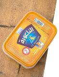 アラブのスイーツ ハルワ・シャミア 200g 四角(アーモンド入り バニラ風味)【LE MOULIN】 【レビューで50円クーポン進呈&あす楽】 お菓子