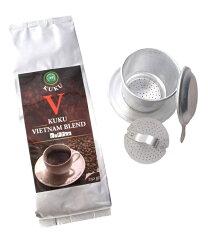 ベトナムコーヒーセット ベトナムブレンド