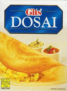 レビューを書いて1500円以上で送料無料 / 合計5000円以上で送料無料インドの軽食 ドーサの素 - ...