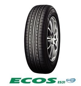 【サマータイヤ】ヨコハマ DNA ECOS(エコス) ES31 165/55R15 75V 4本でも、送料1080円!タイヤのみ!