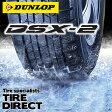 在庫処分!2014年製 新品 ダンロップ DSX-2 215/50R17 91Q DUNLOP DSX2 215/50-17 冬タイヤ スタッドレスタイヤ※ホイールは付属いたしません。