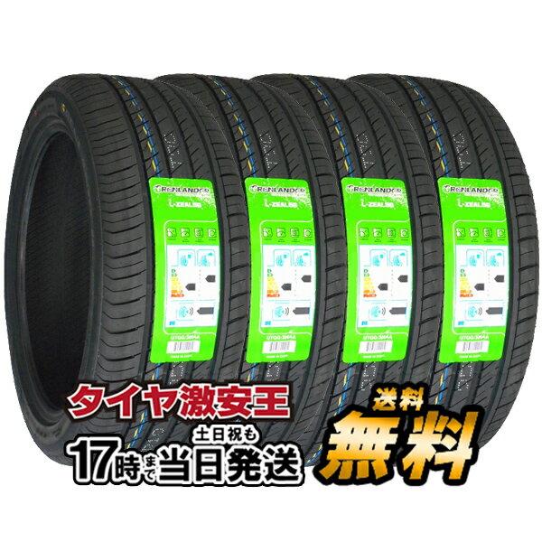 タイヤ, サマータイヤ 4 24535R21 GRENLANDER L-ZEAL56 2453521