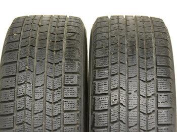 タイヤ2本セット215/55R17ダンロップDSX-2スタッドレスタイヤ215/55R17【】【RCP】