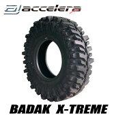 アクセレラBADAKX-TREME31×10.50-15LT110N