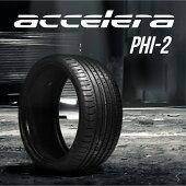 アクセレラPHI-2275/30R2097YXL/275-30-20インチ