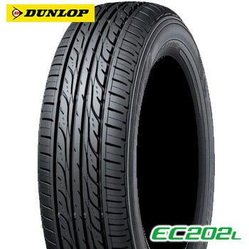 タイヤ交換対象  2020年製〜 175/65R15ダンロップEC202Lサマータイヤ1本ENASAVE車種例フィットアクアス