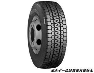 【送料無料】【新品】【小・中型トラック用タイヤ】195/60R17.5ブリヂストンM810【smtb-F】