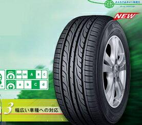 【送料無料】【新品】【乗用車用タイヤ】155/70R13ダンロップENASAVEEC202【smtb-F】