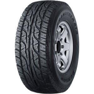 【送料無料】【新品】【乗用車用タイヤ】31×10.50R15ダンロップGRANDTREKAT3