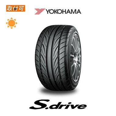 送料無料◆S.driveAS01◆275/40R1899Y◆1本価格◆新品夏タイヤ◆ヨコハマ◆エスドライブSドライブ