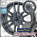2018年製造 ICE NAVI 6 155/65R13 4...