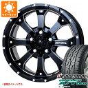 サマータイヤ 175/80R16 91S ブリヂストン デューラー A/T 001 ブラックレター MK-46 M/L+ MB ジムニー専用 5.5-16 タイヤホイール4本セット
