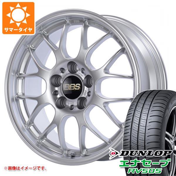 タイヤ・ホイール, サマータイヤ・ホイールセット  22555R17 97W RV505 BBS RG-R 7.0-17 4