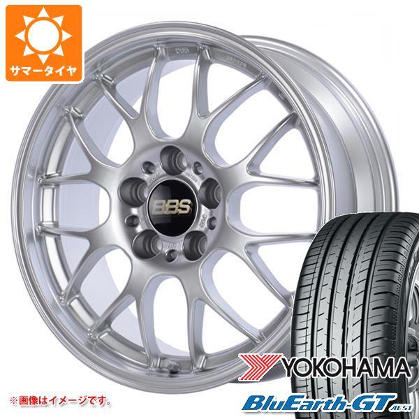 タイヤ・ホイール, サマータイヤ・ホイールセット  22555R17 101W XL GT AE51 BBS RG-R 7.0-17 4