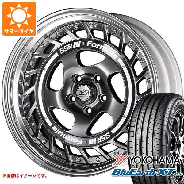 タイヤ・ホイール, サマータイヤ・ホイールセット  23555R19 101V XT AE61 SSR 8.0-19 4