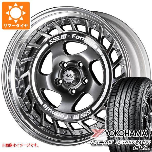 タイヤ・ホイールセット, サマータイヤ・ホイールセット  23555R18 100V CV SSR 8.0-18 4