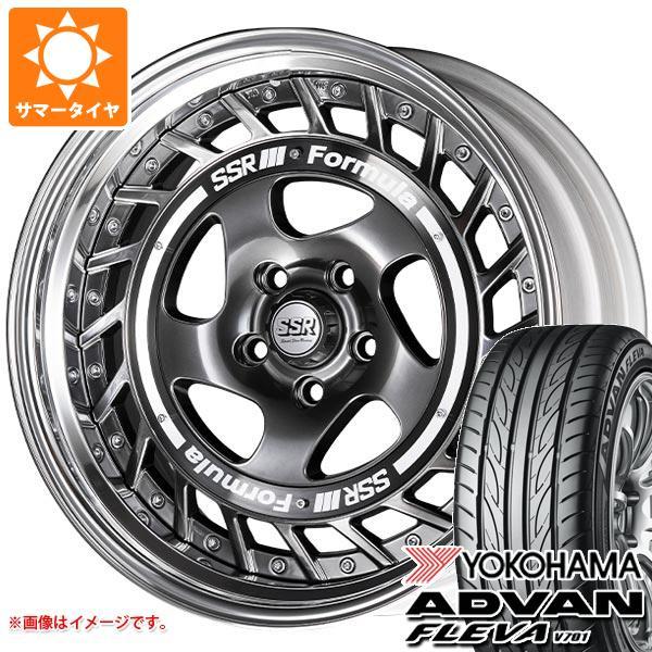 タイヤ・ホイール, サマータイヤ・ホイールセット  22545R19 96W XL V701 SSR 8.0-19 4