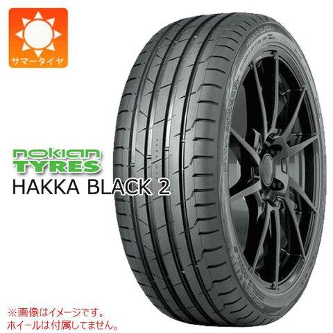 サマータイヤ 275/55R19 111W ノキアン ハッカ ブラック2 SUV NOKIAN HAKKA BLACK 2 SUV