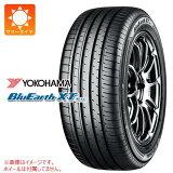4本 サマータイヤ 235/55R19 101V ヨコハマ ブルーアースXT AE61 YOKOHAMA BluEarth-XT AE61
