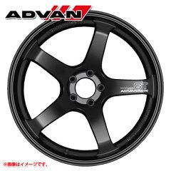 【エントリーで+5倍!11/17 23:59迄】 アドバンレーシング GT 8.5-18 ホイール1本 ADVAN Racing GT