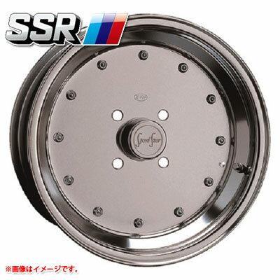 タイヤ・ホイール, ホイール SSR 5.5-14 1 SPEED STAR MK-1