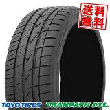 205/55R17 95V TOYO TIRES トーヨー タイヤ TRANPATH MLトランパスML 夏サマータイヤ単品1本価格《2本以上ご購入で送料無料》