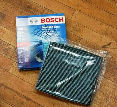 ■トヨタ用 AE-T07【ボッシュ/BOSCH】アエリストエアコンフィルター(抗菌タイプ)AE-T07