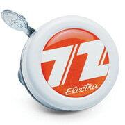 ■エレクトラ純正 ベルSuper 72 スーパー72 オレンジ